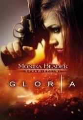 Okładka książki Gloria Monika Błądek