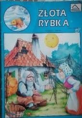Okładka książki Złota rybka