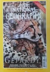 Okładka książki National Geographic 12/1999 (3)