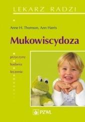 Okładka książki Mukowiscydoza. Lekarz radzi