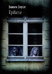 Okładka książki Epifanie James Joyce
