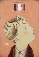 Okładka książki Bruno. Chłopiec, który nauczył się latać Nadia Terranova
