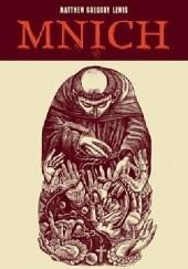 Okładka książki Mnich Matthew Gregory Lewis