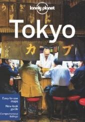 Okładka książki Tokyo Simon Richmond,Rebecca Milner