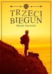 Okładka książki Trzeci biegun Marek Kamiński