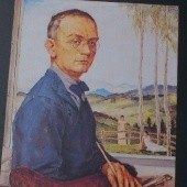 Okładka książki Georg Paul Heyduck (1898-1962): Malerei / Malarstwo