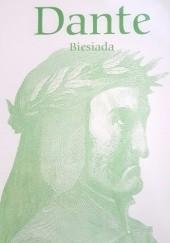 Okładka książki Biesiada Dante Alighieri