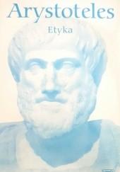 Okładka książki Etyka Arystoteles