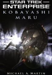 Okładka książki Star Trek: Kobayashi Maru Andy Mangels,Michael A. Martin