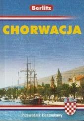 Okładka książki Chorwacja. Przewodnik kieszonkowy