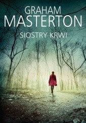 Okładka książki Siostry krwi Graham Masterton