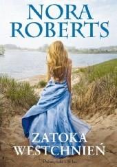Okładka książki Zatoka westchnień Nora Roberts