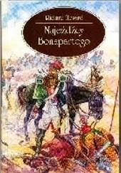 Okładka książki Najeźdźcy Bonapartego Richard Howard