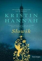 Okładka książki Słowik Kristin Hannah