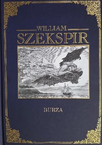 Burza William Shakespeare 3794842 Lubimyczytaćpl