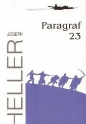 Okładka książki Paragraf 23 Joseph Heller