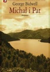 Okładka książki Michał i Pat