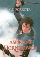 Okładka książki Aspirant Hornblower Cecil Scott Forester