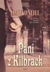 Okładka książki Pani z Kilbrack Jamie O'Neill
