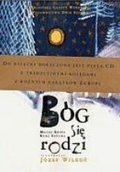 Okładka książki Bóg się rodzi Maciej Krupa,Kuba Szpilka