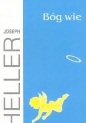 Okładka książki Bóg wie Joseph Heller