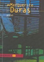 Okładka książki Pisać Marguerite Duras