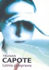 Okładka książki Letnia przeprawa Truman Capote