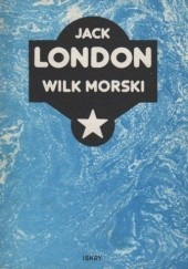 Okładka książki Wilk morski Jack London