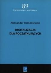 Okładka książki Digitalizacja dla początkujących