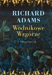 Okładka książki Wodnikowe Wzgórze Richard Adams