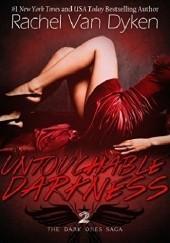 Okładka książki Untouchable Darkness Rachel Van Dyken