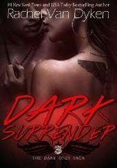 Okładka książki Dark Surrender Rachel Van Dyken