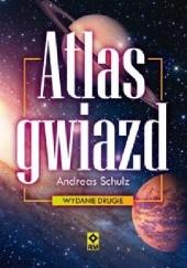 Okładka książki Atlas gwiazd. Wyd. 2