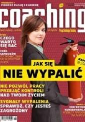Okładka książki Coaching 5/2016 (38) Wrzesień-Październik Redakcja pisma Coaching
