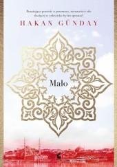 Okładka książki Mało Hakan Günday