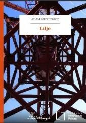 Okładka książki Lilje Adam Mickiewicz