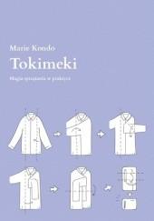 Okładka książki Tokimeki. Magia sprzątania w praktyce Marie Kondo