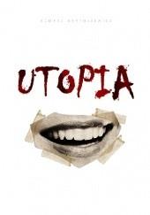Okładka książki Utopia Tomasz Bartosiewicz