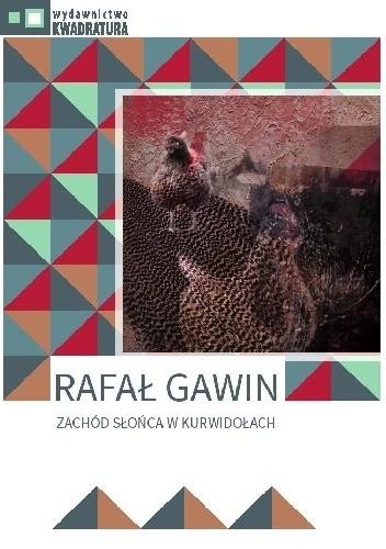Zachód Słońca W Kurwidołach Rafał Gawin 3839644
