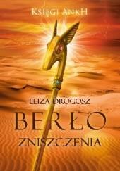 Okładka książki Berło zniszczenia Eliza Drogosz
