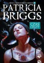 Okładka książki Czas ciszy Patricia Briggs