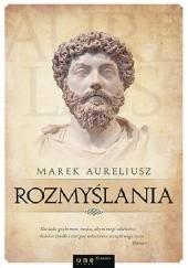 Okładka książki Rozmyślania Marek Aureliusz