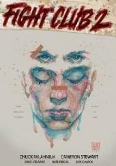 Okładka książki Fight Club 2 - wydanie zbiorcze Chuck Palahniuk,Cameron Stewart