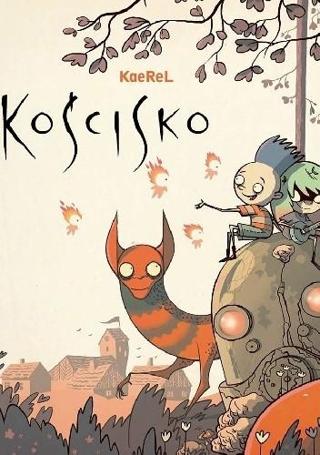 Okładka książki Kościsko Karol Kalinowski