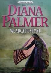 Okładka książki Władca pustyni Diana Palmer