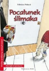 Okładka książki Pocałunek ślimaka