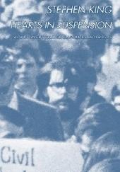Okładka książki Hearts In Suspension Stephen King