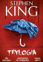 Okładka książki Trylogia Pan Mercedes Stephen King