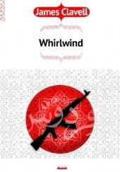 Okładka książki Whirlwind James Clavell