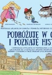 Okładka książki Podróżuję w czasie i poznaję historię Anne de Kersaint